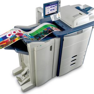 14907120863795 Image Color Copier With Banner